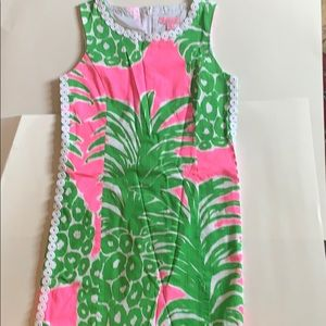 Adorable Lilly Pulitzer girls dress